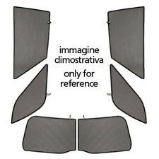 Kit tendine oscuranti parasole su misura Hyundai i10 con spoiler 2008-2013