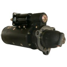 NEW STARTER FOR ALLIS CHALMERS, CAT, CATERPILLAR, CLARK AND MORE