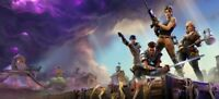 Fortnite Key Rette die Welt PC PS 4 PS4 Xbox One Key Gründerpaket Save the World