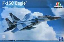 Italeri 1:72 F-15C Eagle