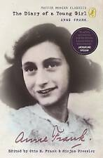 ANNE FRANK  / THE DIARY OF A YOUNG GIRL 9780141315195 PUFFIN