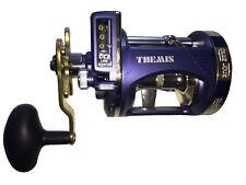 Tica Themis SWD 348 LC -Linkshand-Zählwerk-Multirolle-Norwegen-Ostsee-Mittelmeer