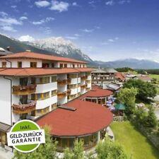 4 Tage Kurzurlaub Aktiv Hotel Traube 3* inkl. HP Tirol Mieming Wandern Biking
