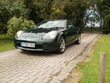 Toyota MR2 Convertible Cars
