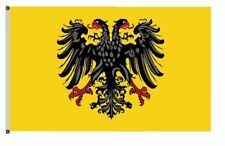 3x5 Holy Roman Empire Shield Crest 1401-1806 Flag 3'x5' House Banner