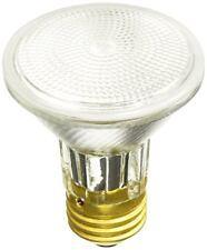 Sylvania 14502 50 Watt PAR20 Narrow Flood Light Bulb 30 Degree Beam 2 Pack