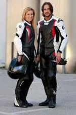 Bmw Motorbike Leather Suit Sports Racing Motorcycle Leather Suit All Size
