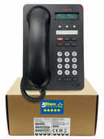 Avaya 1603SW-I Global IP Phone (700508258) - Brand New, 1 Year Warranty