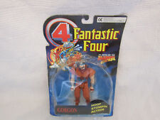 Fantastic Four - Gorgon - Bootleg action figure