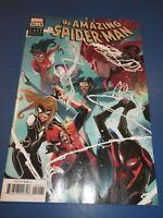 Amazing Spider-man #50 LR Variant NM Gem