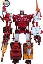 NEW Transformers Takara Tomy UW08 Unite Warriors UW-08 Computron Figure in stock