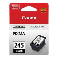 Canon PG-245 Black Ink Cartridge for PIXMA MG Printers - 8.0ml #8279B001