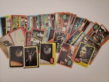 1977 Topps Star Wars Cards Lot - 46 total