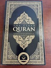 The Noble Quran Holy Koran in English NEW Islam Muslim Submit to Will of God SC