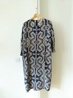 By Malene Birger Silk Mix Dress (36, UK 10)