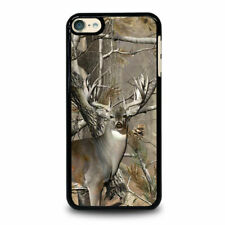 DEER HUNTING CAMO Buck for iPhone 5 6 7 8 X XR XS MAX samsung cover case