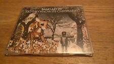 Band Aid 20 - Do They Know Its Christmas ? - CD Single..