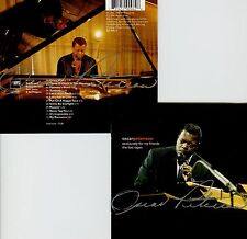 OSCAR PETERSON  exclusively for my friends, the lost tapes / MPS