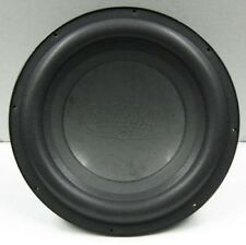 "Bazooka WF1021.5DV Dual Voice Coil Component Woofers 10"" 2 Ohm Woofer For El-Hp"