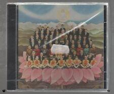 GEORGE HARRISON DARK HORSE  CD F.C.  SIGILLATO!!!