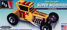 Ray Forsyth #11x Super Modified kit