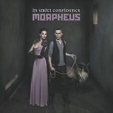 CD In Strict Confianza Morpheus