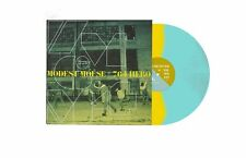 "Modest Mouse/764-Hero Whenever You See Fit 12"" YELLOW/BLUE VINYL Record! non lp!"