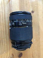 Nikon Zoom AF Nikkor 35-70mm f/2.8D AF