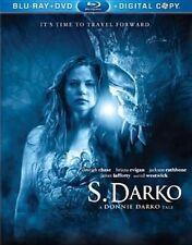 S Darko Donnie Darko Tale 0024543758570 With John Hawkes Blu-ray Region a