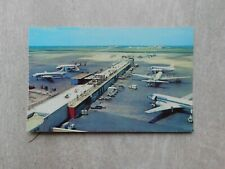 AK Cleveland Ohio USA Airport Flugzeug SUPER LOCKHEED CONSTELLATION TWA AIRLINE