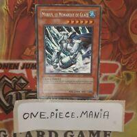 Yu-Gi-Oh! Mobius Le Monarque De Glace TP08-FR008 Little played