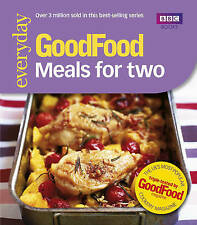Good Food: Meals For Two: Triple-tested Recipes by Angela Nilsen (Paperback, 20…
