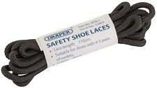 Genuine DRAPER Spare Laces for LWST and COMSS Safety Boots. | 15063