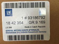 GM 93186792 1842354 Opel Vectra Signum Klimagerät Heizung Klima