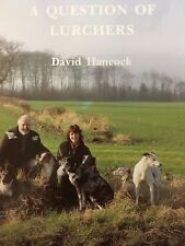A Question Of Lurchers