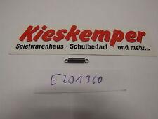 Märklin 201360 MOLLA DI TENSIONE D2,1/12,8/42