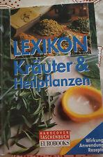 Lexikon Kräuter- und Heilpflanzen