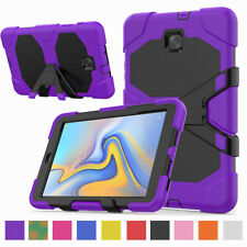 """For Samsung Galaxy Tab A 8"""" 8.0 T290 T387 T380 T350 Shockproof Tablet Case Cover"""