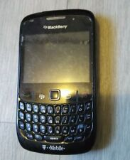 BlackBerry Curve 8520 - Black (T-Mobile) Smartphone