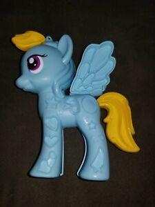"My Little Pony Rainbow Dash 7"" X 6"" Play Doh Mold Only Hasbro Make & Style MLP"