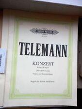 C.F. Peters Musik-Noten & Songbooks für Violine