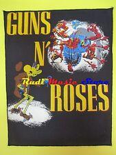 TOPPA patch GUNS N ROSES 37x32 cm (*)cd dvd lp mc vhs live promo