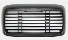 Fit Freightliner Columbia Black Grill Grille w/Bug Screen 2000-2008 A1715251002
