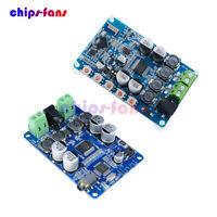 2x25W/50W TDA7492P Wireless Bluetooth 4.0/V2.1 Receiver Power Amplifier Board