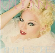 Madonna / Bedtime Stories *NEW* CD