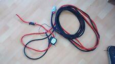 Batterie Trennrelais 12 VOLT 140 Ampere vollautomatisches Laderelais mit kabel