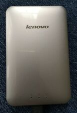 Lenovo F800 Multi-Mode Hard Drive (WiFi, 1TB Storage, Power Bank)