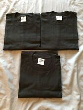 3 Pack Pro 5 Super Heavy T-shirt White Xl