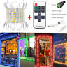 US 6 LEDS Super bright IP65 Waterproof 5054 SMD Module Light Sign Lamp +Remote