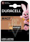 Duracell Batterie MN27 LR27 8LR732 12V, 1er Pack